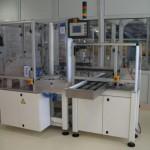 Sondermaschinen_Medizintechnik_Montageanlage_Spritzen